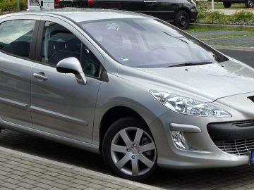 Peugeot 308 à Vendre sur Avignon