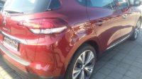 Renault Scenic IV TCe 140 FAP EDC Intens