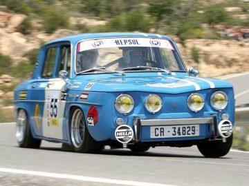 Renault 8 Gordini à vendre sur Tarascon, 13870 , PACA, France